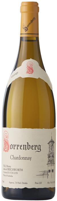 Sorrenberg Chardonnay