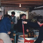 First Bottling 1989